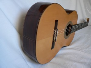 Bedikian modèle Bouchet 2002