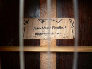 GW Fouilleul 1997